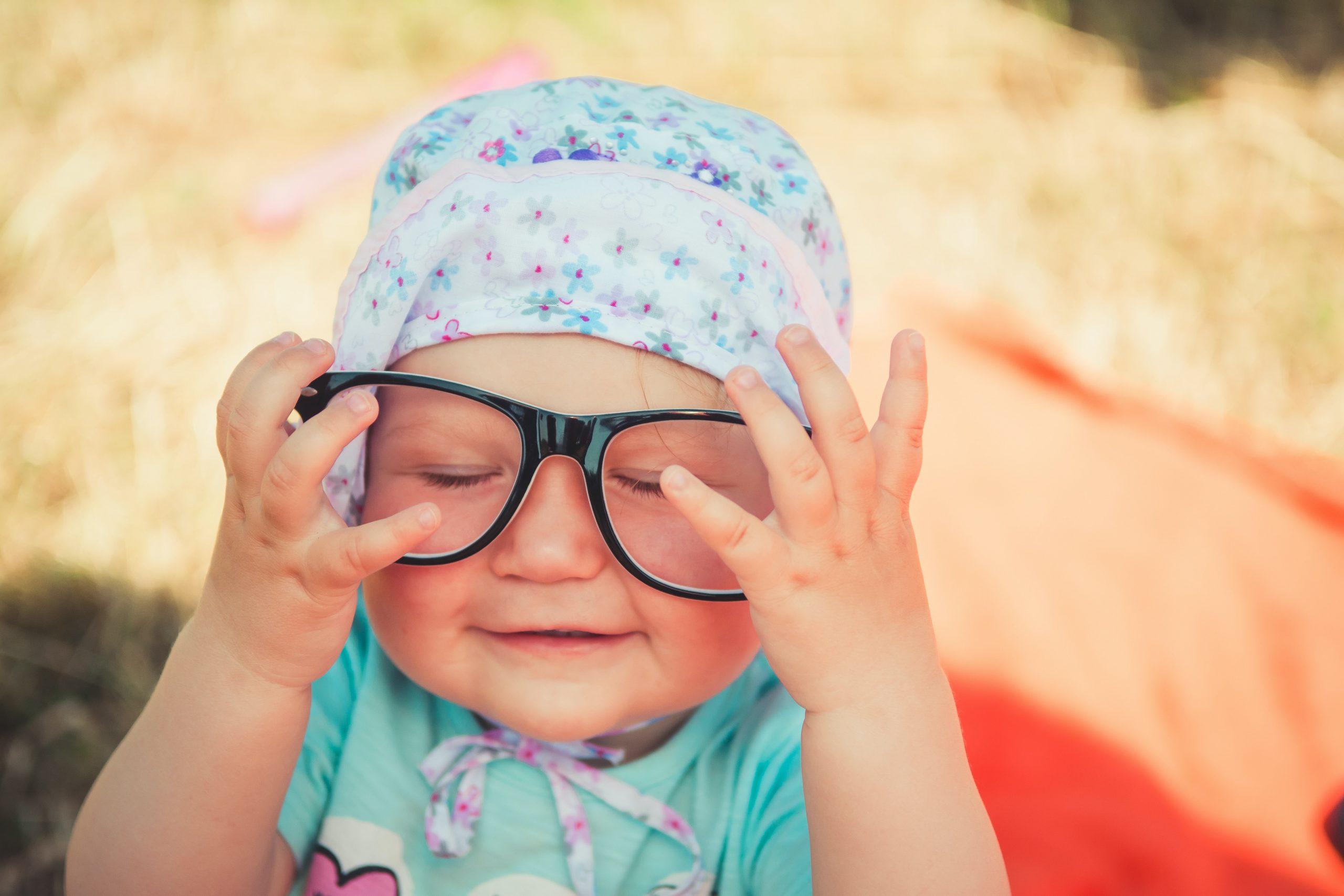 Optika Dobrichovice mereni zraku oci zdarma deti